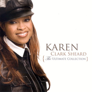Karen Clark-Sheard: The Ultimate Collection CD   -     By: Karen Clark Sheard