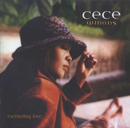 Everlasting Love, Compact Disc [CD}  -     By: CeCe Winans