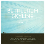 Bethlehem Skyline, Volume 2 CD   -
