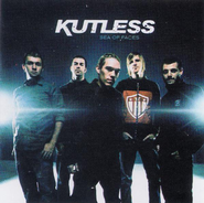 Sea of Faces CD   -     By: Kutless