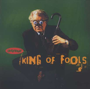 King Of Fools, Compact Disc [CD]   -              By: Delirious?