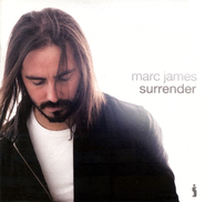 Surrender CD   -              By: Marc James