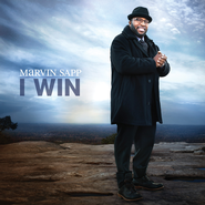 I Win, CD   -              By: Marvin Sapp