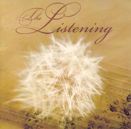 Rock N Roll Worship Circus Becomes... The Listening  -     By: The Listening