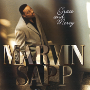 Grace and Mercy CD   -     By: Marvin Sapp