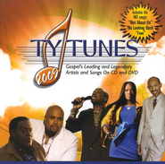 Ty Tunes 2009 (CD with Bonus DVD)   -