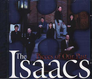 Pieces Of Our Past CD   -     By: Isaacs