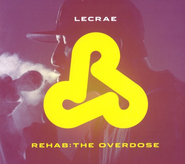 Rehab: The Overdose CD   -     By: Lecrae