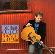 Acoustic Sunday CD   -              By: Kevin Williams