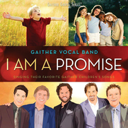 You're Something Special  [Music Download] -     By: Gaither Vocal Band