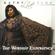 Live: The Worship Experience, 2 CDs   -     By: Kathy Taylor