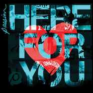 Here For You CD  - Slightly Imperfect  -