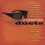 Duets CD   -              By: The Blind Boys of Alabama