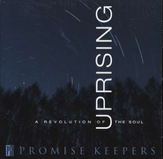 Uprising, Compact Disc [CD]   -     By: Promise Keepers