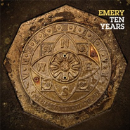 10 Years   -     By: Emery
