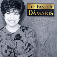The Best Of Damaris CD   -     By: Damaris Carbaugh