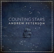 Counting Stars CD   -              By: Andrew Peterson