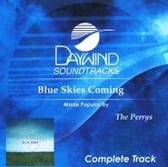 Blue Sky (Complete Track)   -              By: The Perrys