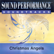 Christmas Angels, Accompaniment CD   -              By: Michael W. Smith
