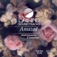 Amazed, Accompaniment CD   -     By: Lonestar
