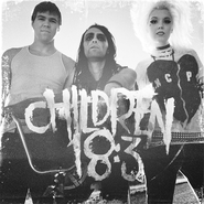 Children 18:3 CD   -     By: Children 18:3