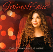 Santa Baby  [Music Download] -     By: Jaimee Paul
