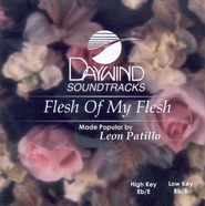 Flesh Of My Flesh, Accompaniment CD   -     By: Wedding Music