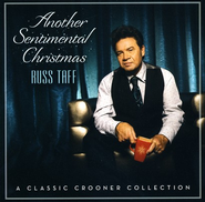 Another Sentimental Christmas CD   -     By: Russ Taff