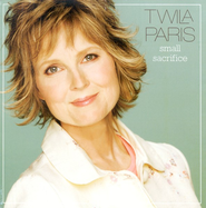 Small Sacrifice CD   -     By: Twila Paris
