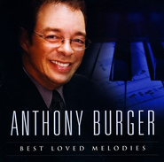 We Shall Behold Him  [Music Download] -     By: Anthony Burger