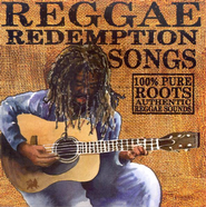 Reggae Redemption Songs CD   -