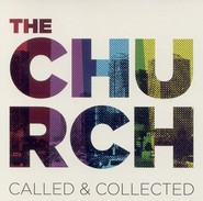 The Church: Called and Collected CD   -     By: Various Artists