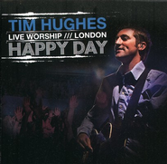 Happy Day CD   -     By: Tim Hughes