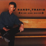Rise and Shine, Compact Disc [CD]   -     By: Randy Travis