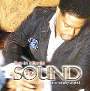 The Sound CD   -     By: William Murphy