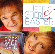 There Is a Purpose  [Music Download] -              By: Jeff Easter, Sheri Easter