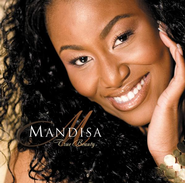 Only The World  [Music Download] -     By: Mandisa
