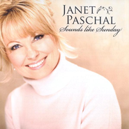 Sounds Like Sunday CD  -     By: Janet Paschal
