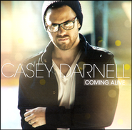 Coming Alive CD   -     By: Casey Darnell