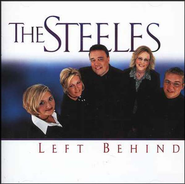 Left Behind, Compact Disc [CD]   -     By: The Steeles