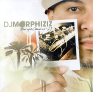 Best of the Submissions, Volume 3, Compact Disc [CD]   -     By: DJ Morphiziz