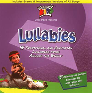Lullabies, Compact Disc [CD]   -              By: Cedarmont Kids