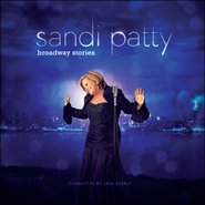 Broadway Stories   -              By: Sandi Patty