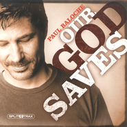Our God Saves (CD Trax)   -     By: Paul Baloche