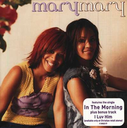 Incredible, Compact Disc [CD]   -              By: Mary Mary