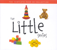The Little Series CD Box Set   -