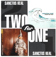 Say It Loud/Fight The Tide CD   -     By: Sanctus Real