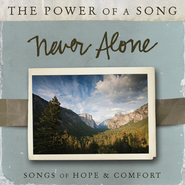 Ultimate Tracks - In Better Hands - as made popular by Natalie Grant [Performance Track]  [Music Download] -     By: Natalie Grant