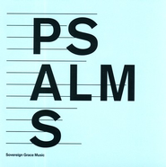 Psalms CD   -