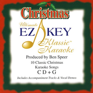 Klassic Karaoke: Christmas CD   -